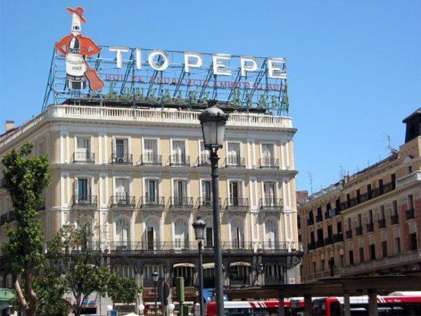 Luz verde para Apple Store en la Puerta del Sol de Madrid