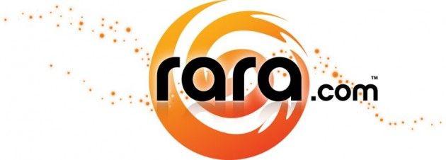 Rara.com, servicio musical vía streaming bueno, bonito y barato