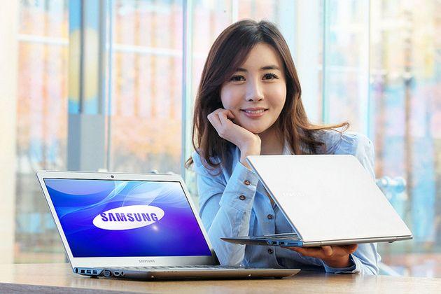 Samsung Series 5 Ultra, ultrabook de 14 pulgadas con DVD