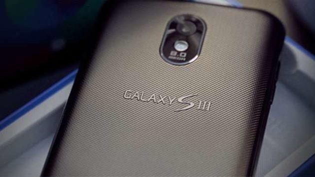 El Samsung Galaxy SIII hará su debut en febrero de 2012