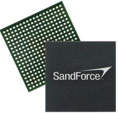 SF-2481 controladora de memoria para aplicaciones en la nube