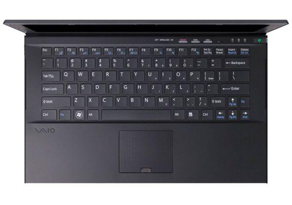 Sony Vaio Z VPCZ21V9E 37