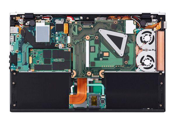 Sony Vaio Z VPCZ21V9E 34