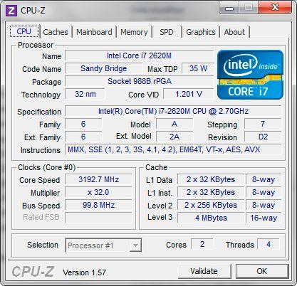 Sony Vaio Z VPCZ21V9E 35