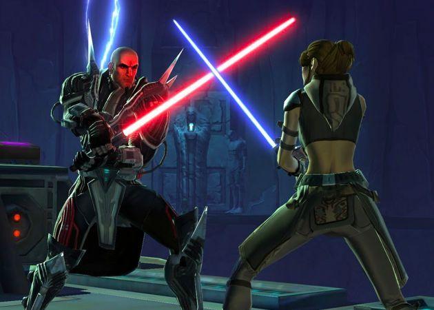 Star Wars: The Old Republic, todo un éxito