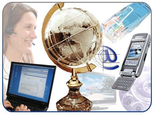 Las 8 tendencias tecnológicas de este 2011 (INFOGRAFÍA)