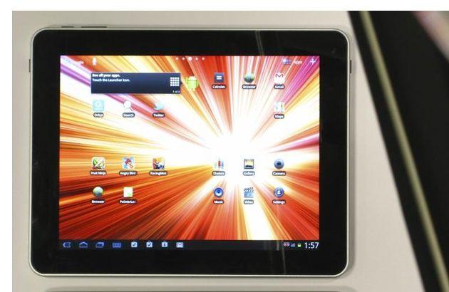 U97, el tablet español Android de 9,7 pulgadas