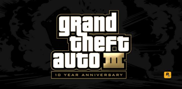Grand Theft Auto III llega oficialmente hoy a smartphones y tablets Android