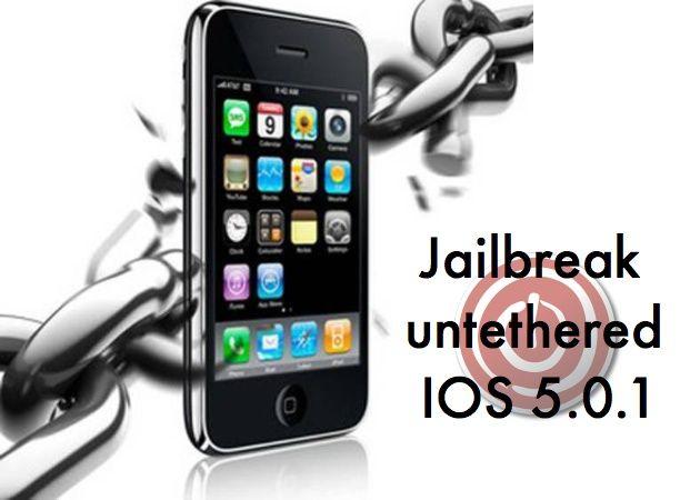 Guía jailbreak untethered iOS 5.0.1 vía Redsn0w en iPhone, iPad y iPod touch
