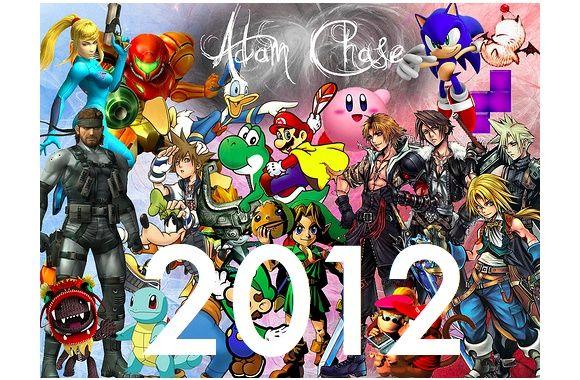 ¿Qué nos deparará 2012 en el mundo de los videojuegos?