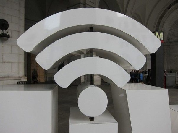Vulnerabilidad grave Wi-Fi Protected Setup (WPS) en routers Wi-Fi