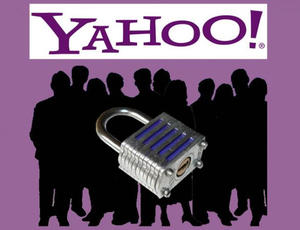 Yahoo! mejora la seguridad de su servicio de correo electrónico