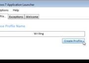 Abre varias aplicaciones en Windows a la vez con 7APL 51