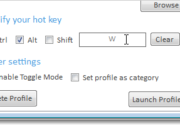 Abre varias aplicaciones en Windows a la vez con 7APL 34