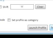 Abre varias aplicaciones en Windows a la vez con 7APL 39