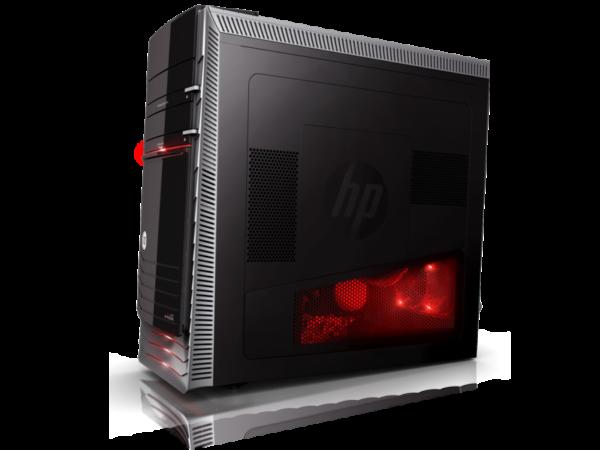 HP Pavilion HPE h9 Phoenix, potente sobremesa 30