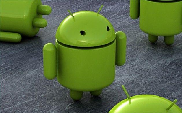 ¿Cómo es un usuario Android? (INFOGRAFÍA)