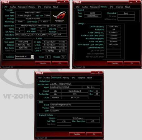 Nuevas AMD Radeon HD 7970 28nm, portento de overclock 31