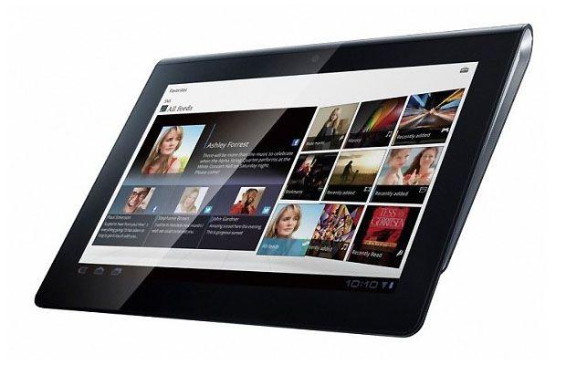Sony rebaja su Tablet S 100 dólares, tanto en 16 como en 32 Gbytes
