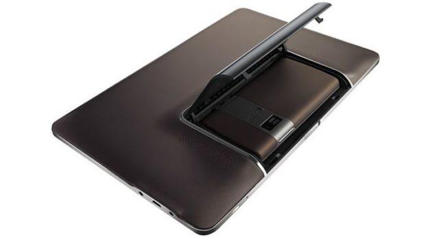 ASUS Padfone verá la luz en MWC 2012 el 27 de febrero