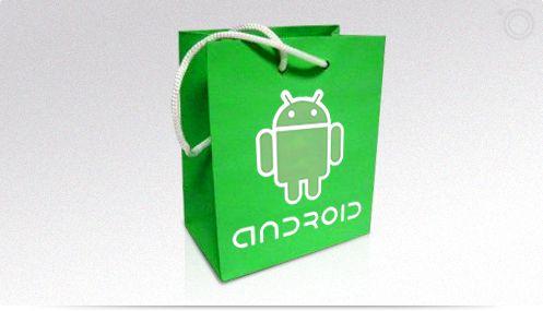 Android Market ya tiene más de 400.000 aplicaciones