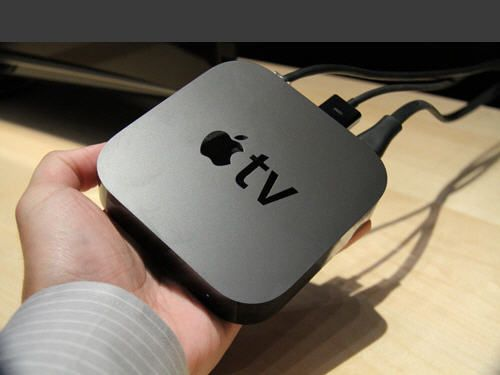 Jailbreak untethered Apple TV 2G en iOS 5.0.1 con Seas0nPass 0.8.1