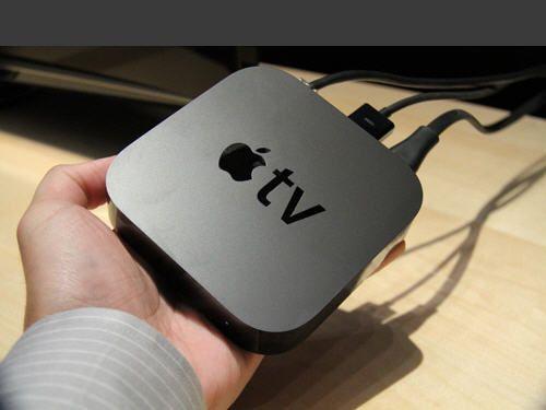 Jailbreak untethered Apple TV 2G en iOS 5.0.1 con Seas0nPass 0.8.1