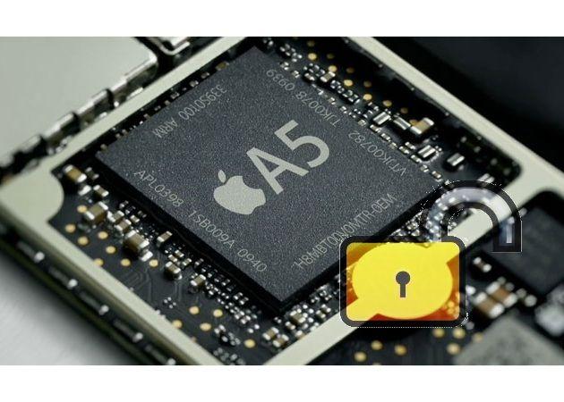 """El """"dream team"""" del jailbreak se pone a fondo con iPad 2 y iPhone 4S"""