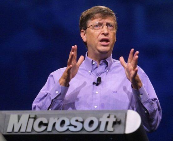 Bill Gates habla de su última conversación con Steve Jobs