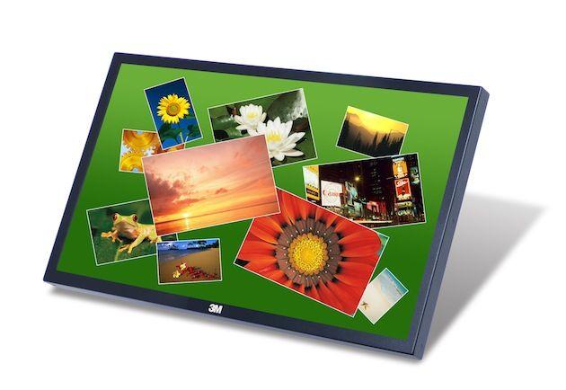 3M innova en CES 2012 con nuevos monitores multitáctiles, cable HDMI y un stylus 38