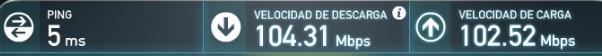 Cablex, 100 megas simétricos -subida y bajada- disponibles en Extremadura 32