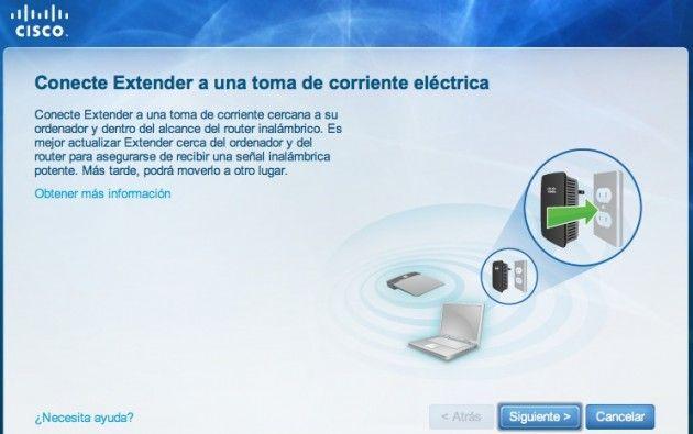 Cisco Linksys RE1000: amplifica la señal de tu WiFi 32