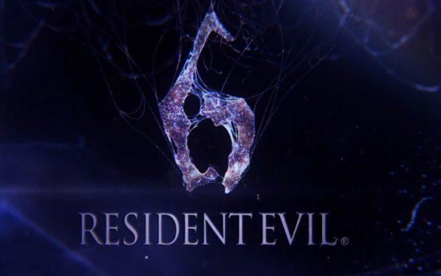 Tráiler Resident Evil 6: Biohazard (VIDEO)