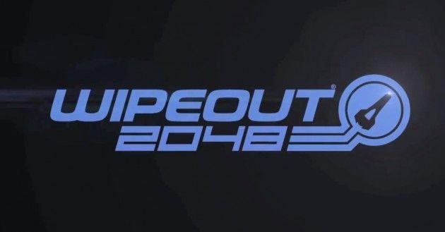 Impresionante vídeo introductorio de Wipeout 2048 30