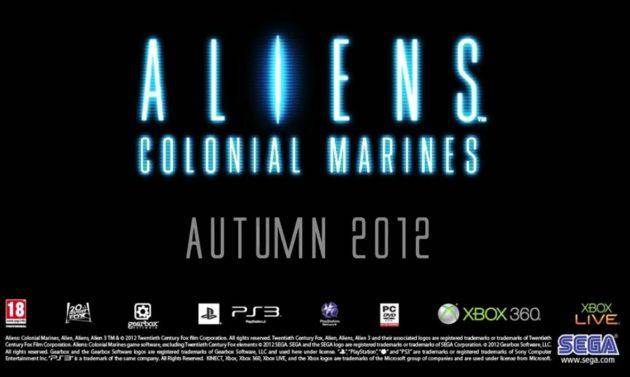 Tráiler Aliens: Colonial Marines (VIDEO) 30