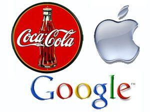 Apple ya es la 8ª marca del mundo, subiendo desde el puesto 16