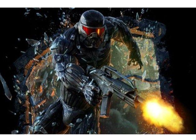 Crysis 2 fue el juego más pirateado de 2011