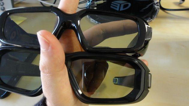NVIDIA Vision vs Vision 2
