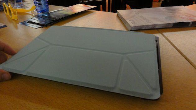 Primer contacto con ASUS Eee Pad Transformer Prime 31