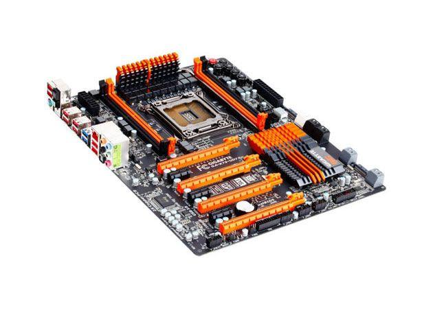 Cómo actualizar el BIOS de placas GIGABYTE X79 con Q-FLASH