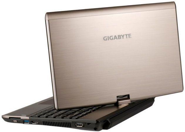 GIGABYTE T1132N, portátil, sobremesa y tablet, en uno 29