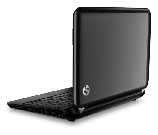 HP Mini 110, el netbook más profesional del mercado