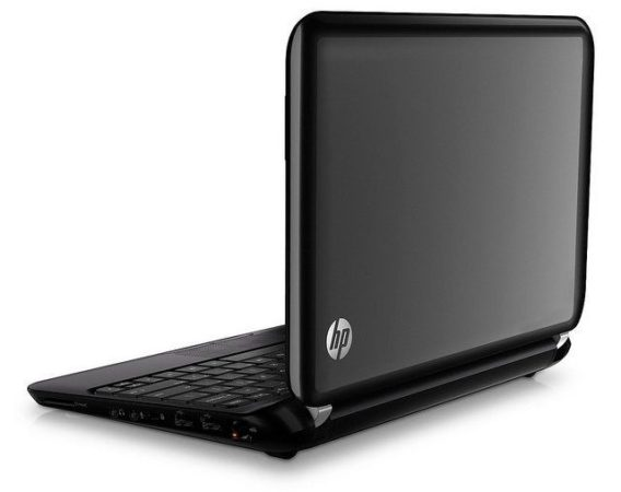 HP Mini 210, el netbook sigue vivo 34