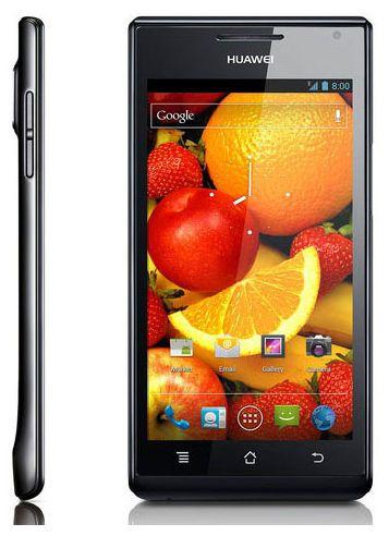 [CES 2012] Huawei Ascend P1, el smartphone más delgado del mercado 31