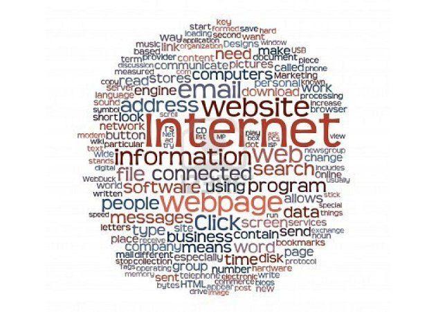 Las cifras de Internet en 2011 (Consumo)