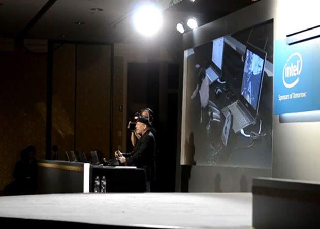 Polémica en el CES por una demostración de Intel sobre ultrabooks
