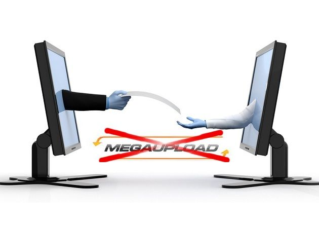 ¿Cómo ha cambiado el tráfico en las alternativas a Megaupload tras su cierre?