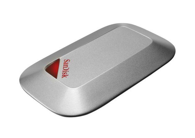 SanDisk Memory Vault 8 Gbytes