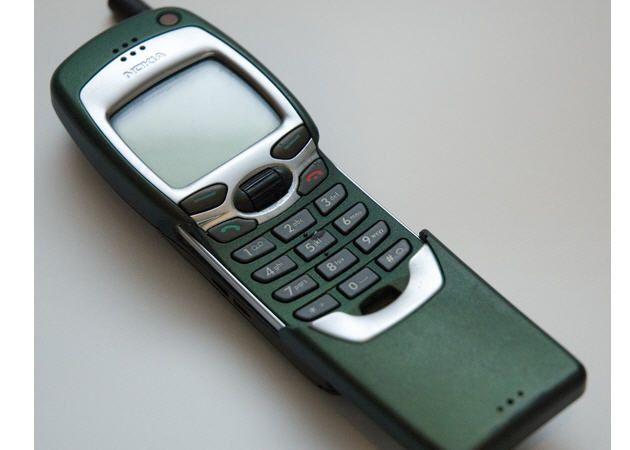 Nokia ha vendido 1.500 millones de sus móviles Nokia Series 40
