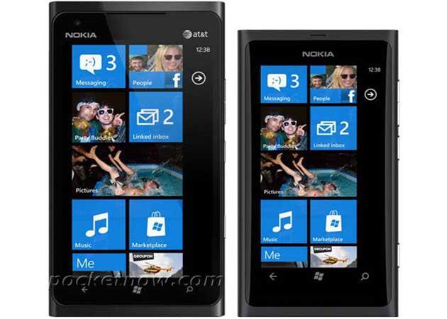 Más detalles del Nokia Lumia 900 Ace